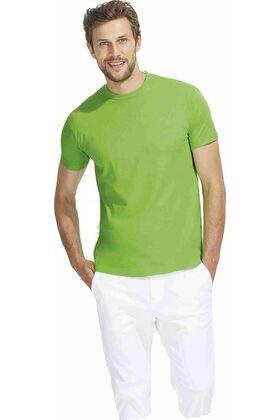 Ανδρικό κοντομάνικο μπλουζάκι regent 11380