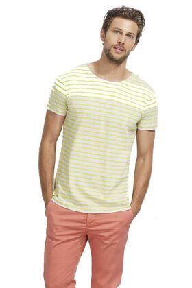 Ανδρικό μπλουζάκι Miles Men