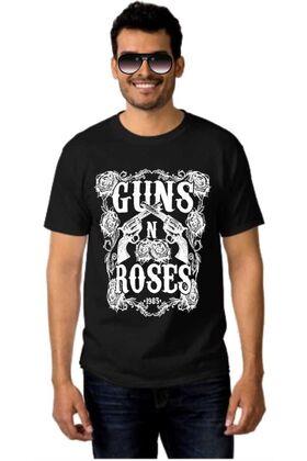 Μπλουζάκι Rock t-shirt GUNS N ROSES