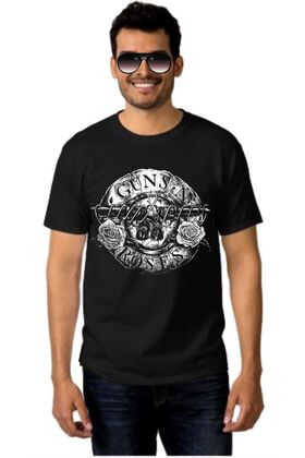 Μπλουζάκι Rock t-shirt GUNS N ROSES
