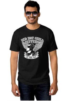 Μπλουζάκι Rock t-shirt RED HOT CHILI PEPPERS By The Way