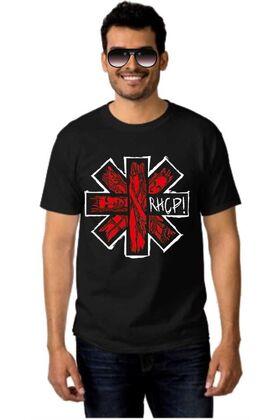 Μπλουζάκι Rock t-shirt RED HOT CHILI PEPPERS