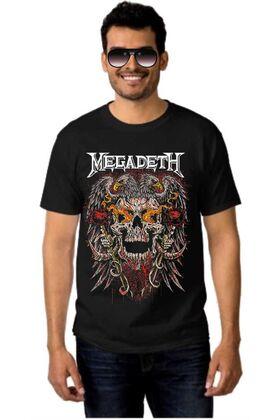 Μπλουζάκι Rock t-shirt MEGADEATH