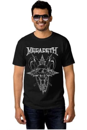 Μπλουζάκι Rock t-shirt MEGADETH Cryptic Writings of Megadeth