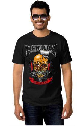 Μπλουζάκι Rock t-shirt METALLICA Met Club 2004 Concert Tour