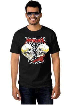 Μπλουζάκι Rock t-shirt METALLICA Sad But True