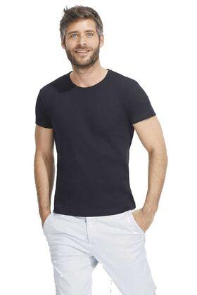 Sols CITY Ανδρικο t-shirt εφαρμοστό 11230
