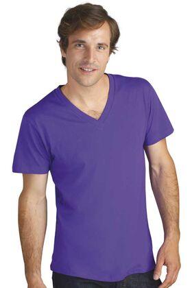 Ανδρικο t-shirt με λαιμοκοψη v Sols MASTER 11155