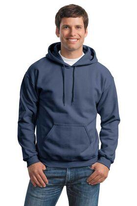 Μπλούζα Φούτερ με κουκούλα Gildan
