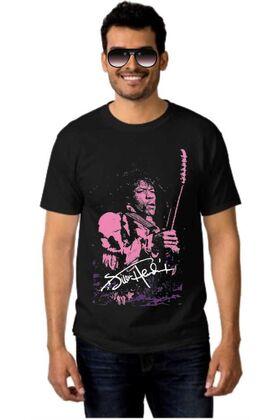 Μπλουζάκι Rock t-shirt Jimi Hendrix