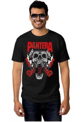 Μπλουζάκι Rock t-shirt PANTERA dj1751
