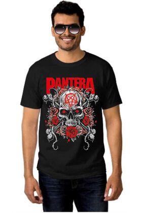 Μπλουζάκι Rock t-shirt PANTERA dj1754