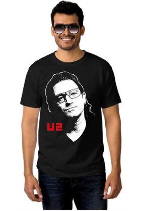 Μπλουζάκι Rock t-shirt U2 dj1839