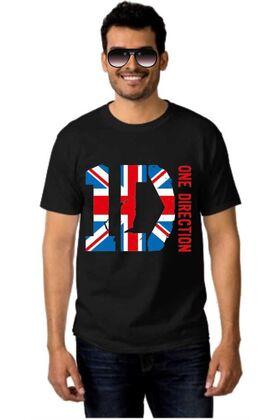 Μπλουζάκι Pop Rock t-shirt One Direction dj1871
