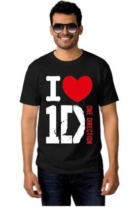 Μπλουζάκι Pop Rock t-shirt One Direction dj1872