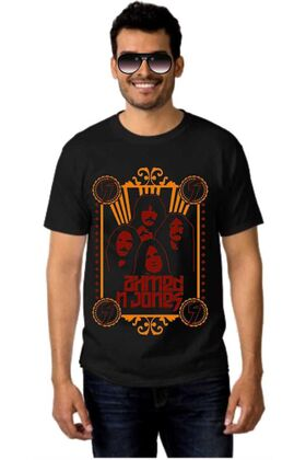 Μπλουζάκι Rock t-shirt BLACK SABBATH dj1934