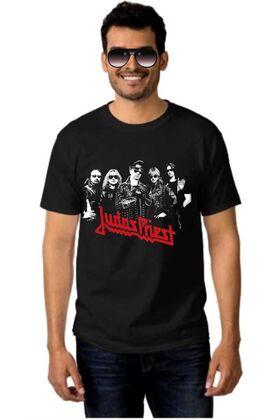 Μπλουζάκι Rock t-shirt Judas Priest dj1970