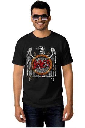 Μπλουζάκι Rock t-shirt SLAYER dj1991