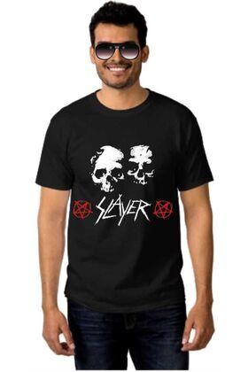 Μπλουζάκι Rock t-shirt SLAYER dj1993