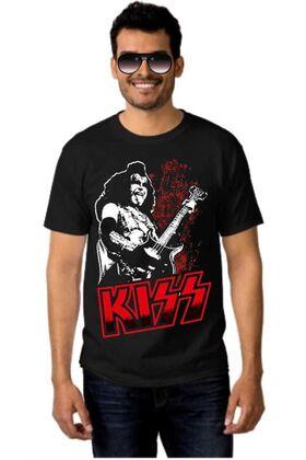 Μπλουζάκι Rock t-shirt KISS dj2060