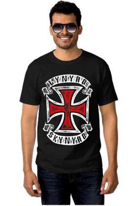 Μπλουζάκι Rock t-shirt Lynyrd Skynyrd dj2100