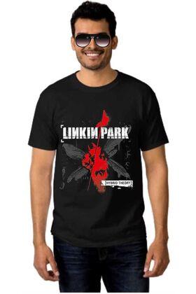 Μπλουζάκι Rock t-shirt Linkin Park dj2131