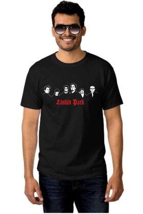 Μπλουζάκι Rock t-shirt Linkin Park dj2132