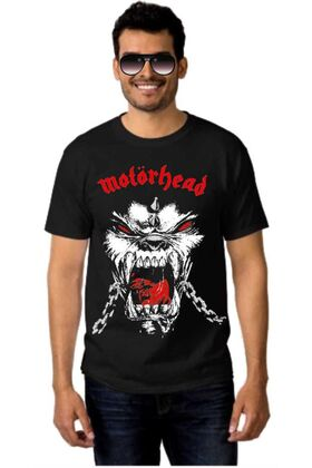Μπλουζάκι Rock t-shirt MOTORHEAD dj2173