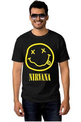 Μπλουζάκι Rock t-shirt NIRVANA dj 2241