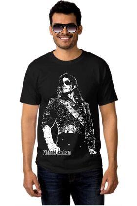 Μπλουζάκι Rock t-shirt MICHAEL JACKSON dj 2340