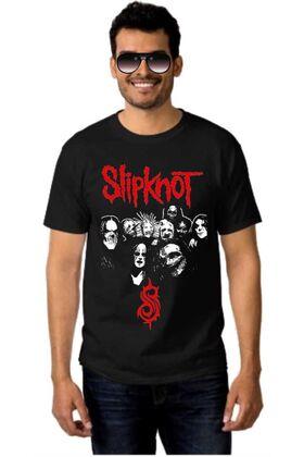 Μπλουζάκι Rock t-shirt SLIPKNOT dj 2370