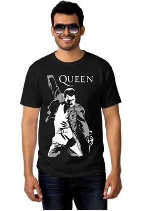 Μπλουζάκι Rock t-shirt QUEEN dj 2430