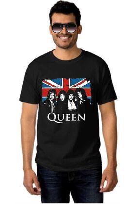 Μπλουζάκι Rock t-shirt QUEEN dj 2431