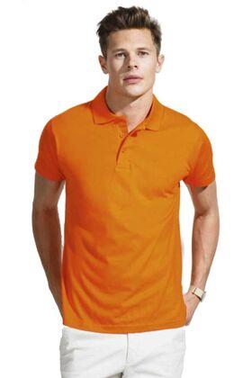Ανδρικο πολο μπλουζακι Sols PRESCOTT MEN 11377
