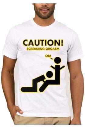 Αστεία T-shirts 4287