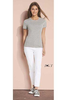 Γυναικειο t-shirt Sols MISS 11386