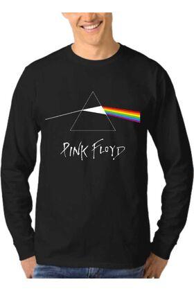 Μπλούζα Φούτερ Sweatshirt Rock PINK FLOYD dj1067