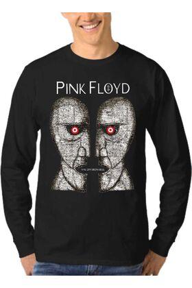 Μπλούζα Φούτερ Sweatshirt Rock PINK FLOYD dj1068