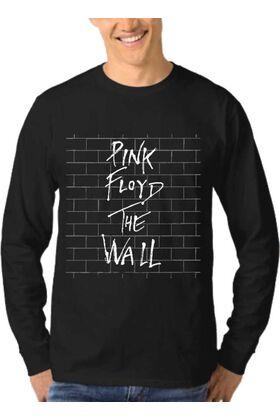 Μπλούζα Φούτερ Sweatshirt Rock PINK FLOYD dj1069