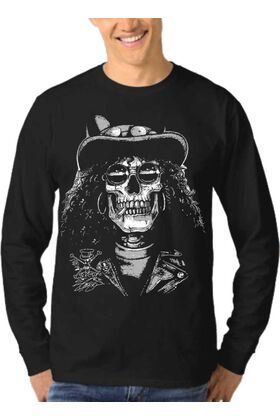 Μπλούζα Φούτερ Sweatshirt Rock GUNS N ROSES dj1161