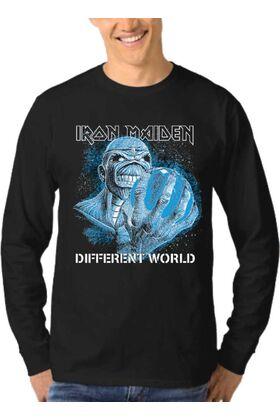 Μπλούζα Φούτερ Sweatshirt Rock IRON MAIDEN dj1671