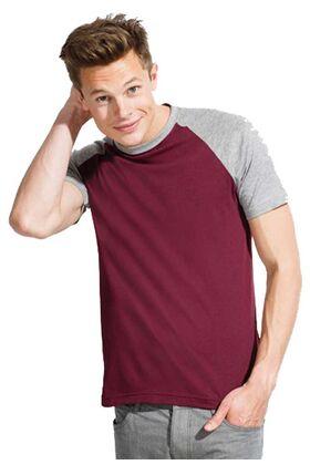 Ανδρικό μπλουζάκι Funky 11190