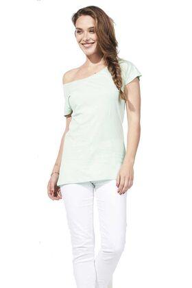 Sols MARYLIN Μακρυ γυναικειο t-shirt με κοντά μανίκια τυπου κιμονο 11398