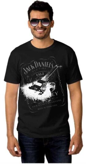 Rock t-shirt  z527