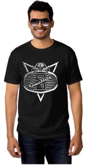 Μπλουζάκι Rock t-shirt SCORPIONS Comeblack