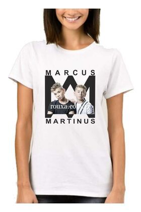 Marcus & Martinus